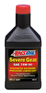 75W-90 Severe Gear Synthetic Extreme Pressure Lubricant (SVG)