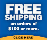 Free Shipping Information
